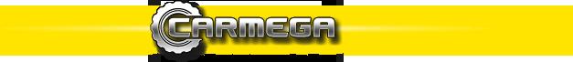 CARMEGA – автомобильные аксессуары